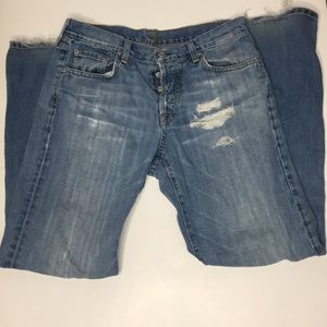 7 For All Mankind Relax Fit Jeans